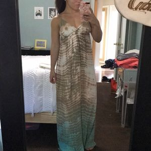 Gypsy 05 Maxi Dress bought at DASH store